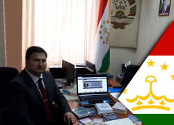 Victor Ibragimov - Administrator of the Official Website