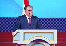 Речь Лидера нации, Президента Республики Таджикистан уважаемого Эмомали Рахмона на встрече с учёными страны